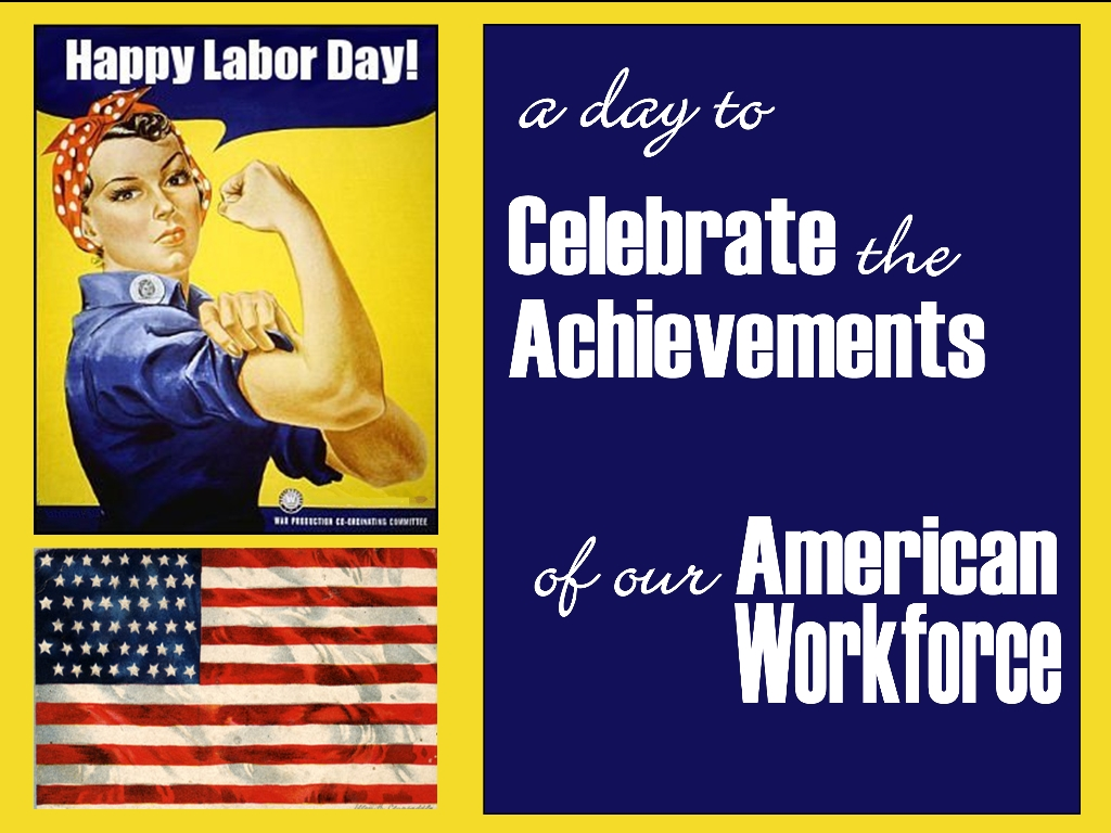 Have A Great Labor Day Weekend This Year