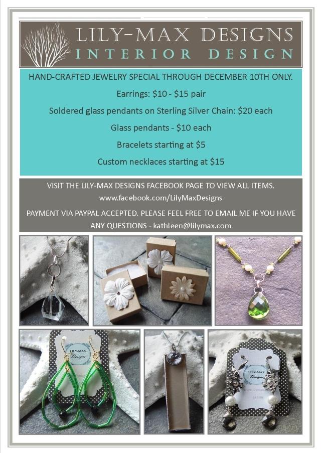 LMD Jewelry Special