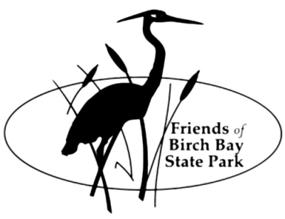 Friends of BBSP Logo