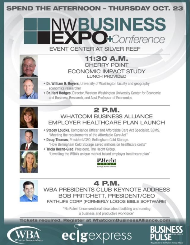NW Business Expo