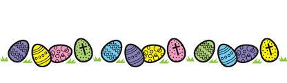 Eggs crosses