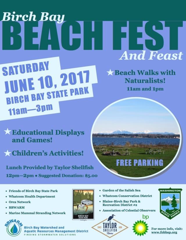 BeachFestFeast